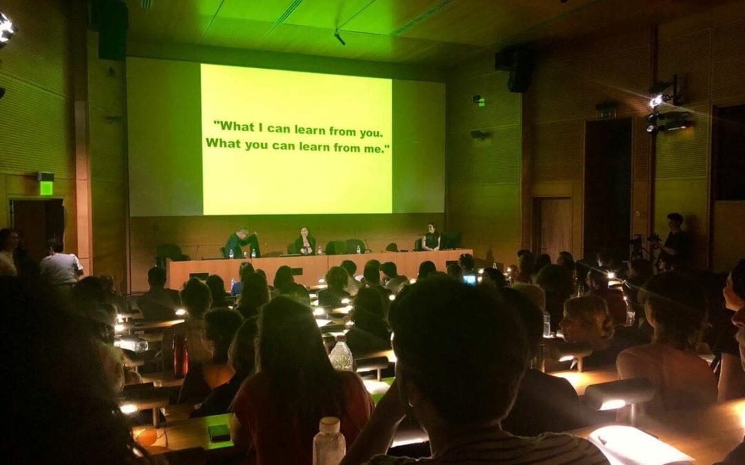 Conférence Art & Philanthropie