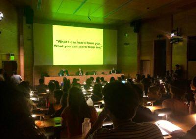 Symposium Art & Philanthropie