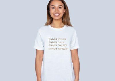 tshirt-Ariana Reins 2